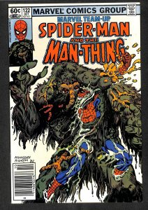 Marvel Team-Up #122 (1982)