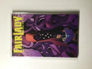 Fairlady #4 (2019) HPA