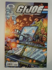 G.I. Joe: A Real American Hero #24 (2003)