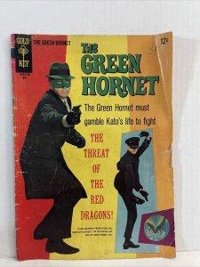 Green Hornet #2 1967 Gold Key