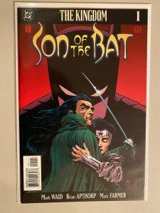 Kingdom Son of the Bat #1 8.0 VF (1999)