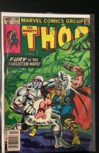 Thor #288 (1979)