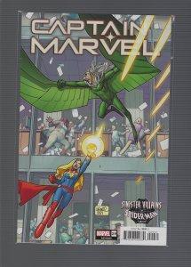 Captain Marvel #29 Variant