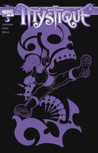 Mystique #7 VF/NM; Marvel | save on shipping - details inside