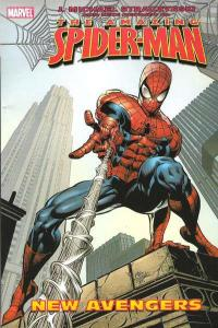 Amazing Spider-Man (1999 series) Trade Paperback #10, VF+ (Stock photo)