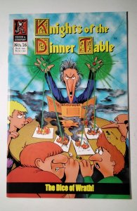 Knights of the Dinner Table #16 (1998) Kenzer  Comic Book J756