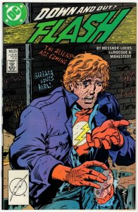 FLASH #20 (FN/VF 7.0) 1¢ Auction! No Resv! See More!!!