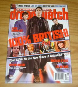 Dreamwatch #148 VF/NM; Dreamwatch   save on shipping - details inside