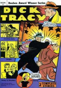 Dick Tracy (Blackthorne) #2 VF/NM; Blackthorne | save on shipping - details insi