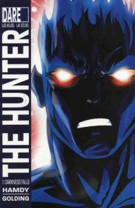 Hunter, The #1 VF/NM; Dare | save on shipping - details inside