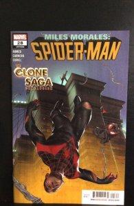 Miles Morales: Spider-Man #28 (2021)