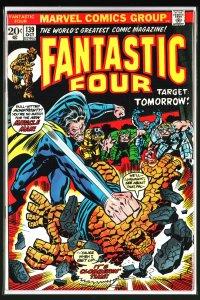 Fantastic Four #139 (1973)