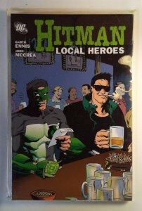 Hitman: Local Heroes #3 (1999) DC Comics 9.4 NM GN Trade Paperback