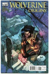 WOLVERINE : ORIGINS #46, NM, X-Men, Daniel Way, 2006, more in store
