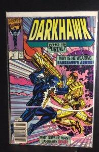 Darkhawk #5 (1991)