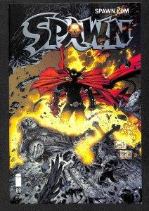Spawn #99 (2000)