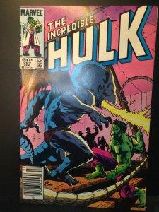 The Incredible Hulk #292 (1984)