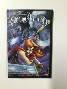 Abiding Perdition Once Upon A Time Tp/sc Softcover 1821 Comics