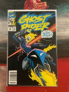 Ghost Rider #35 (1993)