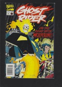 Ghost Rider #57 (1995)