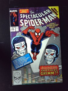 The Spectacular Spider-Man #159 (1989)