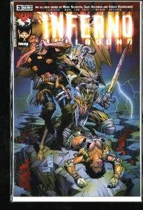 Inferno: Hellbound #3 (2002)