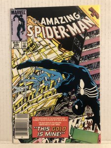 The Amazing Spider-Man #268  Combined Shipping on unlimited items!