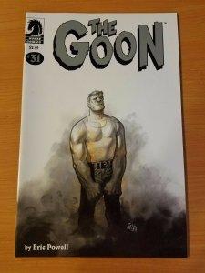 The Goon #31 ~ NEAR MINT NM ~ (2008, Dark Horse Comics)