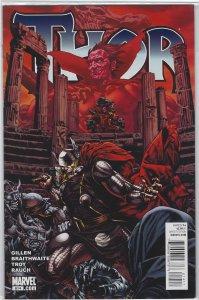 Thor #614 (2010)