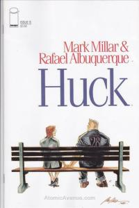 Huck #6B VF/NM; Image | save on shipping - details inside