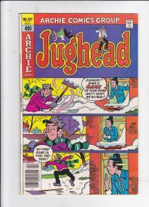 Jughead #287