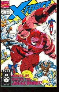 X-Force #3 (1991)