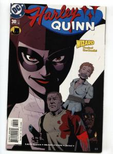 HARLEY QUINN #30-2003-DC comic book-HIGH GRADE-NM-