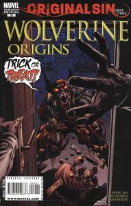 Wolverine: Origins #29A VF/NM; Marvel   save on shipping - details inside