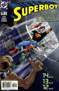 Superboy (3rd Series) #78 VF/NM; DC | save on shipping - details inside