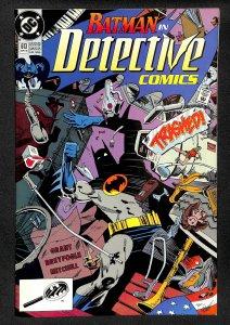 Detective Comics #613 (1990)