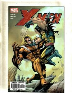 Lot of 12 X-Men Comics #164 165 166 167 168 170 171 172 173 174 175 176 HY7