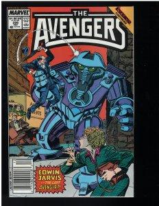 Avengers #298 (Marvel, 1988)