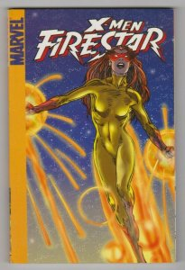 X-MEN - FIRESTAR DIGEST 2006 MARVEL COMICS 1ST PRINT