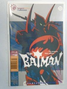 Tangent Comics Batman #1 6.0 FN (1998)