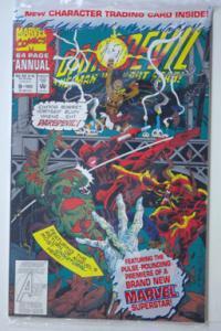 Daredevil Annual #9 1993