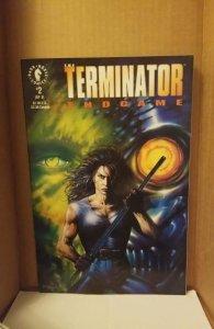 Terminator: Endgame #2 (1992)