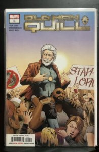 Old Man Quill #6 (2019)
