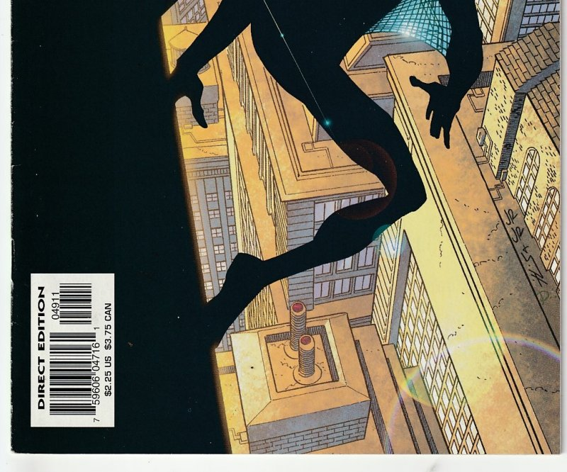 Amazing Spider Man (Vol. 2) # 46, 47, 48, 49 1st Shathra and The Return of MJ !