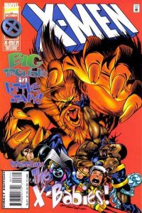 X-Men (1991 series) #47, NM- (Stock photo)