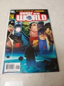 Brave New World #1 (2006)