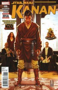 Kanan: The Last Padawan #8 FN; Marvel | save on shipping - details inside