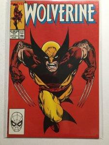 Wolverine 17 Near Mint Nm Marvel