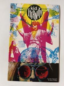 Kid Eternity #2 - NM  (1993)