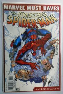 Marvel Must Haves #13, 8.0/VF - 1993